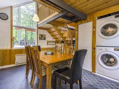 The Adventurer - Beautiful Fully Equipped Cottage, 2 minutes away from Ski Orford