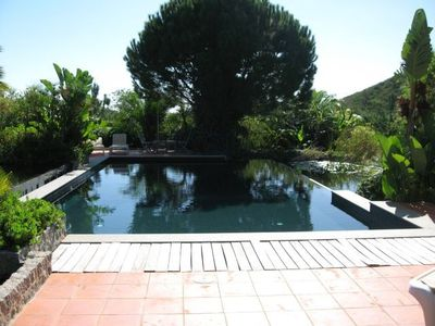Photo for Caldas de Monchique Villa, Sleeps 8 with Pool and WiFi