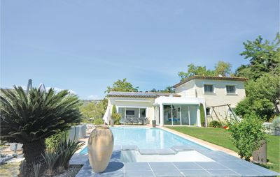 Photo for 4 bedroom accommodation in Biot