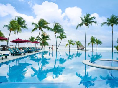 Photo for Top-Rated Luxury Resort in Playa del Carmen Near Exciting Nightlife, Theme Parks
