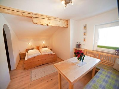 Photo for Family room without balcony (2 adults, 2 children) - Landhaus Vierthaler