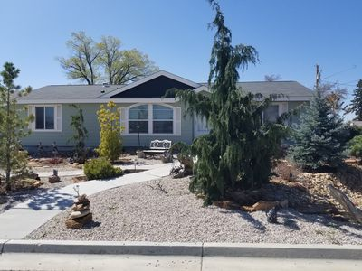 Photo for Hangout in the comfort of this beautiful home! Quality amenities throughout!