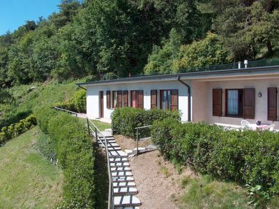 Photo for Vacation home Azienda Agricola Turelli (SLO300) in Salo' - 4 persons, 1 bedrooms