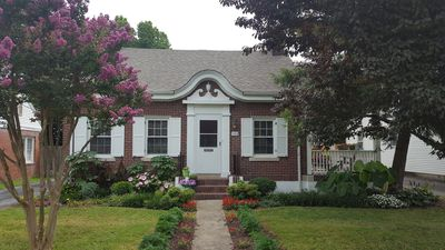 Cute, older home in a great location by Raydarr Properties, LLC