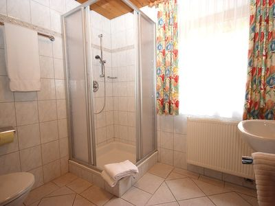 Photo for Apartment in the center of Königsleiten with Internet, Parking, Terrace, Garden (32343)