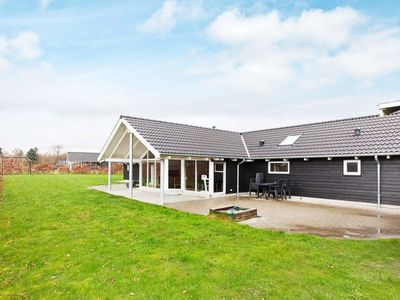 Photo for Vacation home Ahl Strand in Ebeltoft - 14 persons, 5 bedrooms