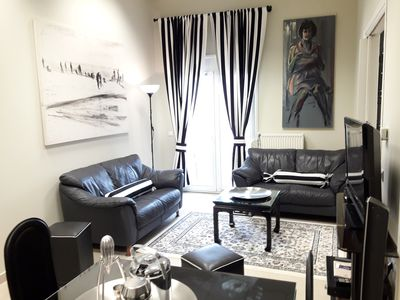 Photo for THE ABSOLUTE central apartment, Aristotelous sq. Thessaloniki