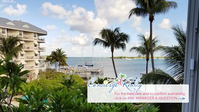 Photo for The Galleon Resort in Beautiful Key West. Amazing Views! Over 500 Reviews!