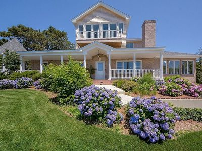 Photo for Breathtaking Ocean Views and Mesmerising Sunset in the Hamptons