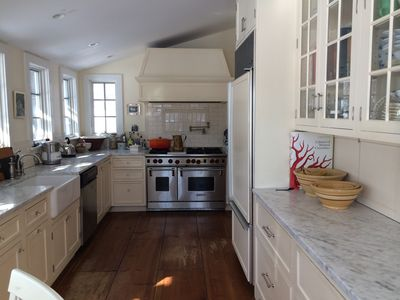 Photo for A Perfect Retreat Biodynamic Farmstead On 90 Acres Pro Kitchen 1800's House