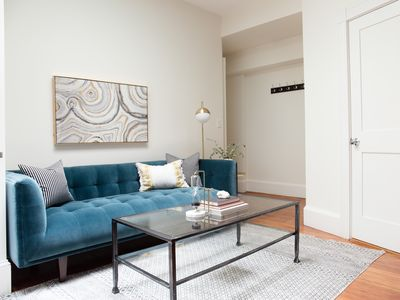 Photo for Intimate 2BR in South End by Sonder