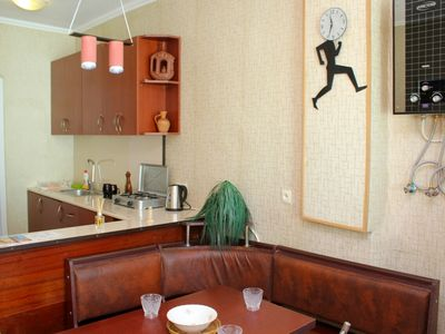 Photo for Rose Garden House two bedroom apartment