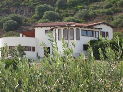 Photo for Modern And Spacious Family Villa  Just 5 minutes from the Sea and Old Town!