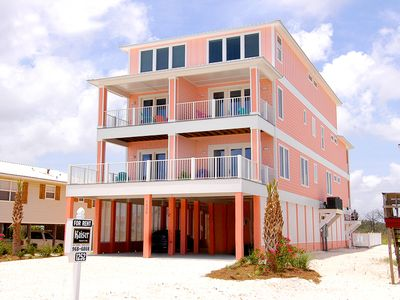 Photo for HAVE A BALL with Kaiser in Casa Playa West: 6 BR/6 BA House in Gulf Shores Sleeps 20
