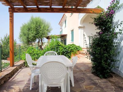 Photo for Apartment Residenz Borgo Le Logge (BUD112) in Budoni - 4 persons, 2 bedrooms