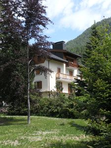 Photo for Amazing view, pretty comfort Flat in Argentiere