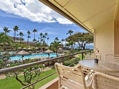 Photo for NEW LISTING AT A BEACHFRONT RESORT, OFFERING SPECIAL RATES FOR JUNE!