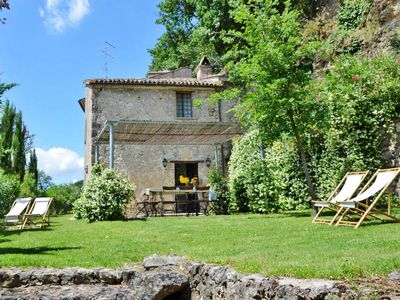 Photo for Vacation home Casa Madonna d. Macchie (ORV130) in Orvieto - 12 persons, 5 bedrooms