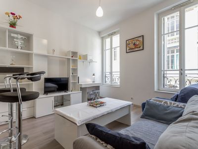 Photo for Charming flat 4**** in the heart of Marseille - W407