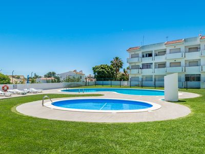 Photo for Carol Red Apartment, Swiming Pool, Wifi, Tv!New!