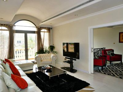 Photo for I am Signature Villa In Palm Jumeirah