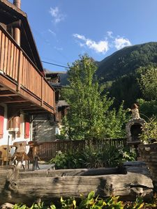 Photo for Romantic Chalet Bijou in the Alps
