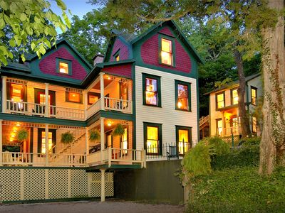 Photo for 3BR House Vacation Rental in Eureka Springs, Arkansas