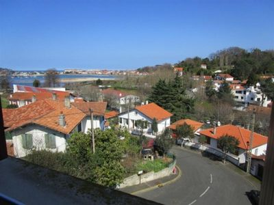 Photo for Apartment Hendaye, 3 bedrooms, 6 persons