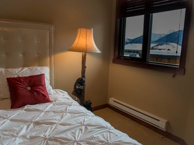 Photo for Your Home in the Rockies with parkpass/313