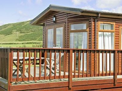 Photo for 2 bedroom property in Campbeltown. Pet friendly.