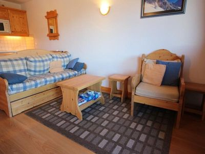 Photo for Apartment Landry-Vallandry, 3 bedrooms, 8 persons