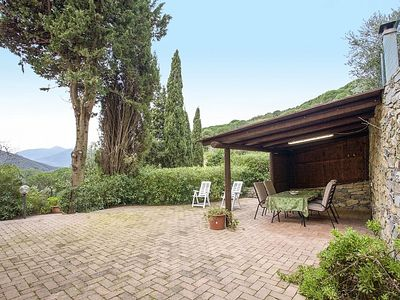 Photo for Apartment for 4/5 people in the beautiful Elba's countryside for nature lovers