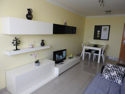Photo for CANTERAS BEACH APARTMENT. CLOSE TO LAS CANTERAS BEACH