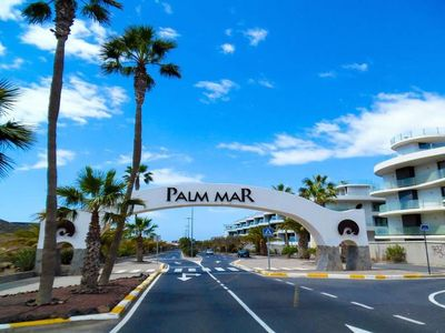 Photo for Residencial Primavera Palm-Mar