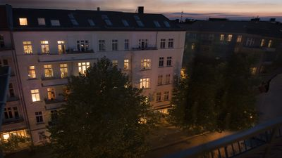 Photo for Charming, very private apartment in Berlin Prenzlauer Berg