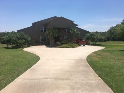 Photo for 1BR House Vacation Rental in Bastrop, Texas