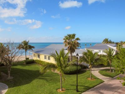 Private Oceanfront Home in Gorgeous Bimini Bay