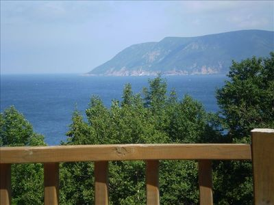 Photo for 2BR House Vacation Rental in Victoria, Subd. A, NS