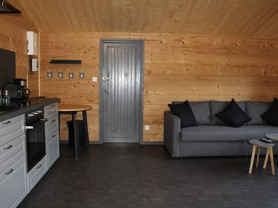 Photo for The Chalet du Faubourg near Gerardmer and La Bresse