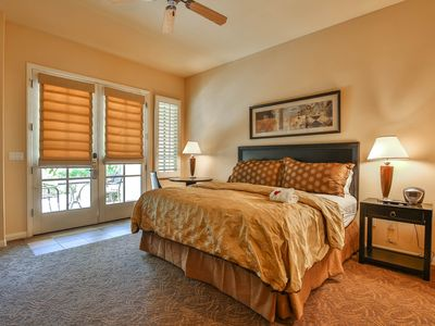 Photo for Deluxe King Casita near Clubhouse - (L71)