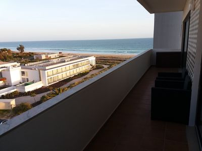 Photo for 1 bedroom apartment in Torralta Alvor - Sea view