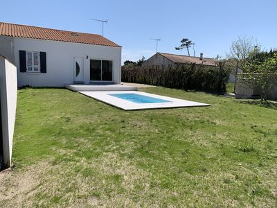 Photo for House 100 meters from the beach