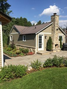 Photo for 1BR Cottage Vacation Rental in Caledon, ON