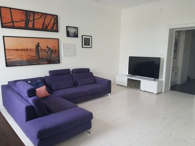 Photo for spacious newly renovated 4 room