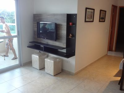 Photo for SUITABLE IN TONS, FOR 6 PEOPLE, NEW, MODERN, WITH POOL AND BARBECUE