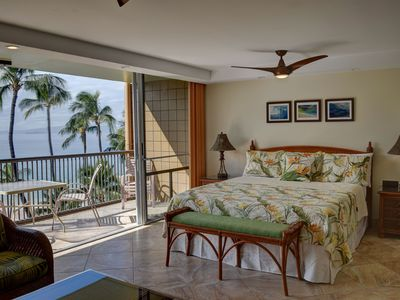 Photo for MR511C - Stunning 2 Bedroom Oceanfront Condo At The Mana Kai!! -- 20% OFF SALE!