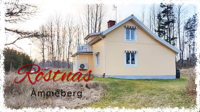 Photo for House with lake view close to forest, lake and golf