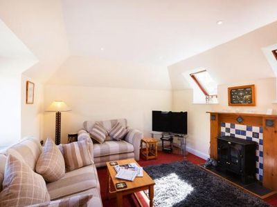 Photo for Holiday resort, Crianlarich  in Highlands - 8 persons, 4 bedrooms
