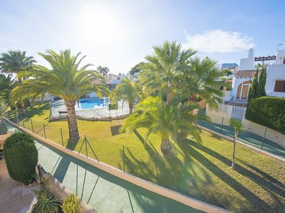 Photo for Casas de Torrat Holiday Home, Sleeps 6 with Pool, Air Con and WiFi