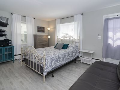 Photo for The Inn at Ocean Grove - Summer Cottage A